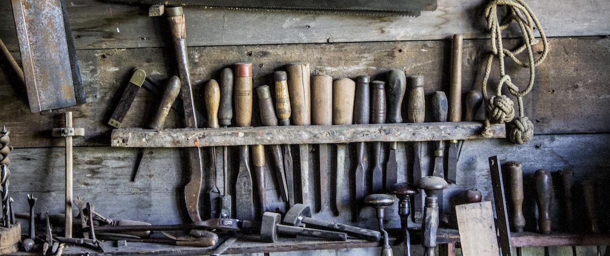Ask a Repair Shop